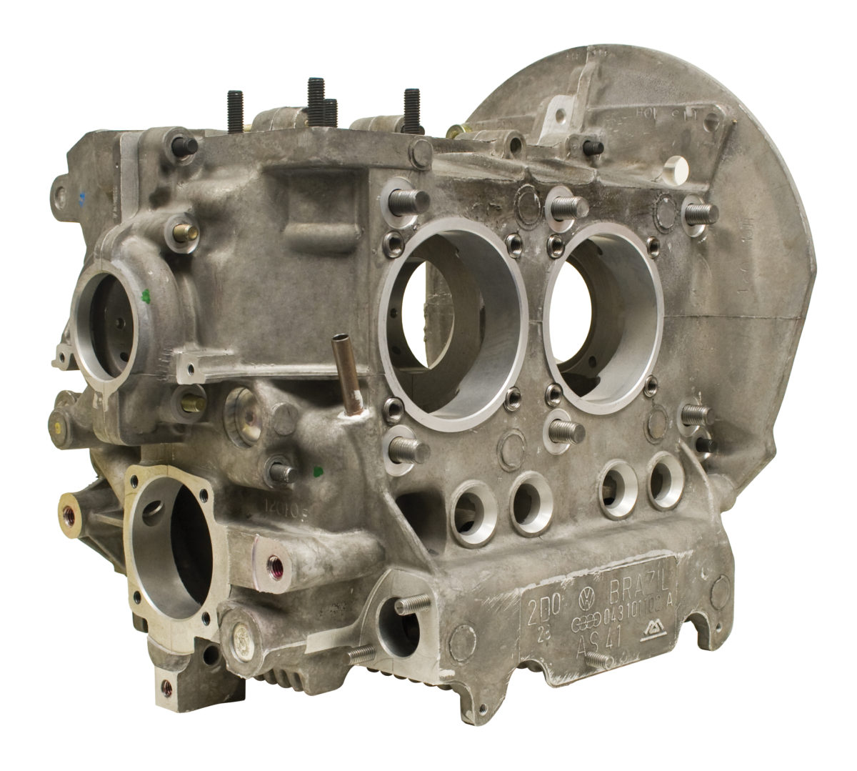 Vw Bug Engine Case For Sale: Rancho Performance Centers